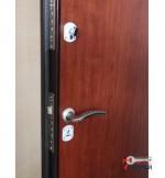 Дверь Лекс Эконом, венге