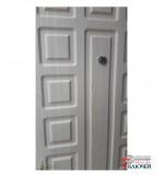 Дверь ГЛАДИАТОР, беленый дуб