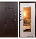 Дверь ГЛАДИАТОР НЕО с зеркалом