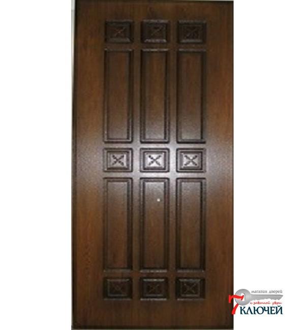 Внутренняя панель 33 для дверей Лекс