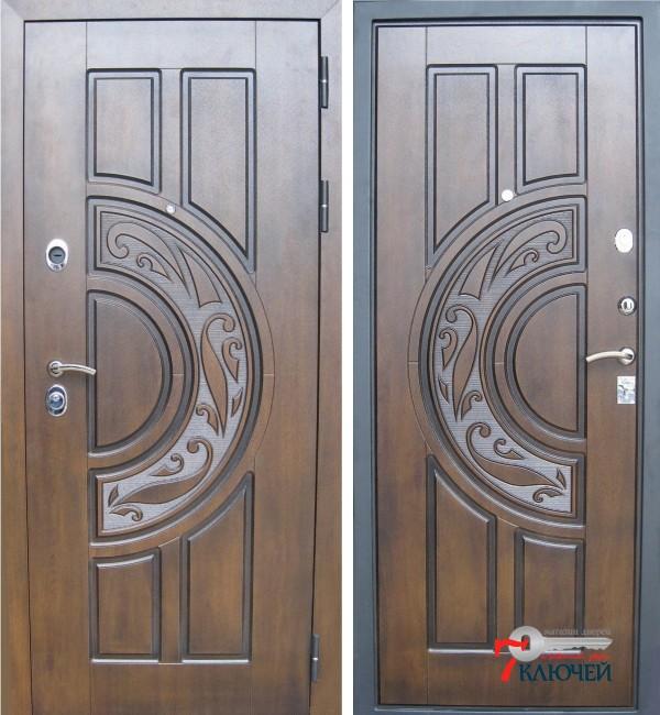 Дверь Лекс СПАРТАК