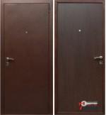 Дверь Лекс Супер Эконом, венге