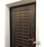 Дверь Mastino AREA, каштан темный