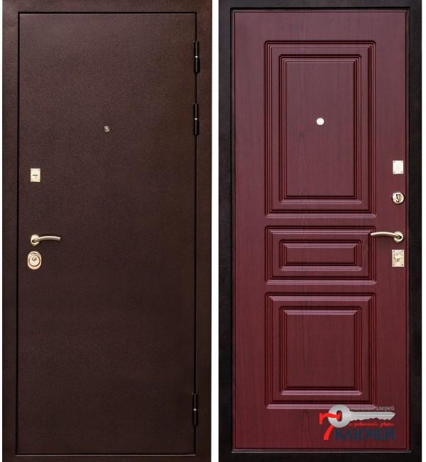Дверь Ратибор Бордо