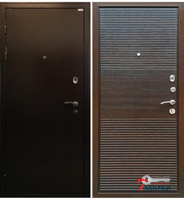 Дверь ГОРИЗОНТ, эковенге