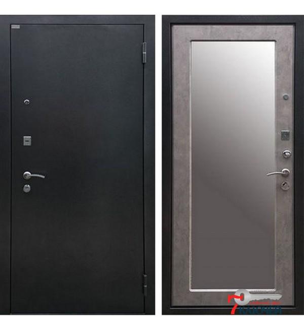 Дверь КЛАССИК с зеркалом