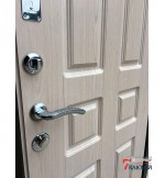Дверь Ратибор КОМФОРТ, беленый дуб