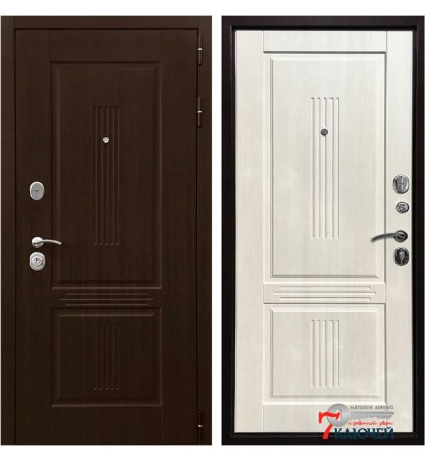 Дверь КОНСУЛ 3К, лиственница
