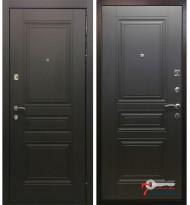 Дверь Ратибор Лондон, венге