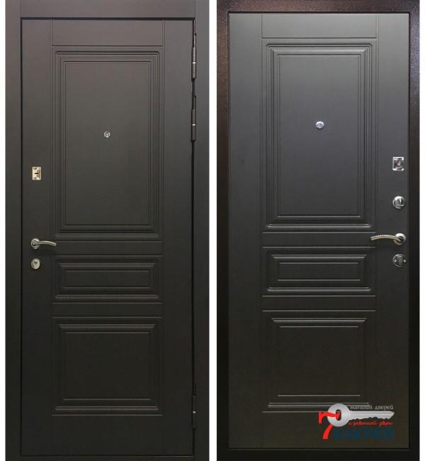 Дверь ЛОНДОН OLD, венге