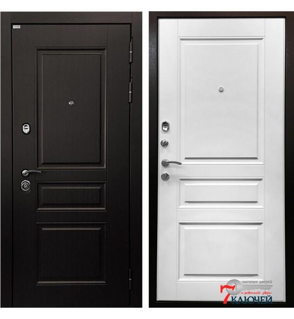 Дверь ЛОНДОН, белый матовый