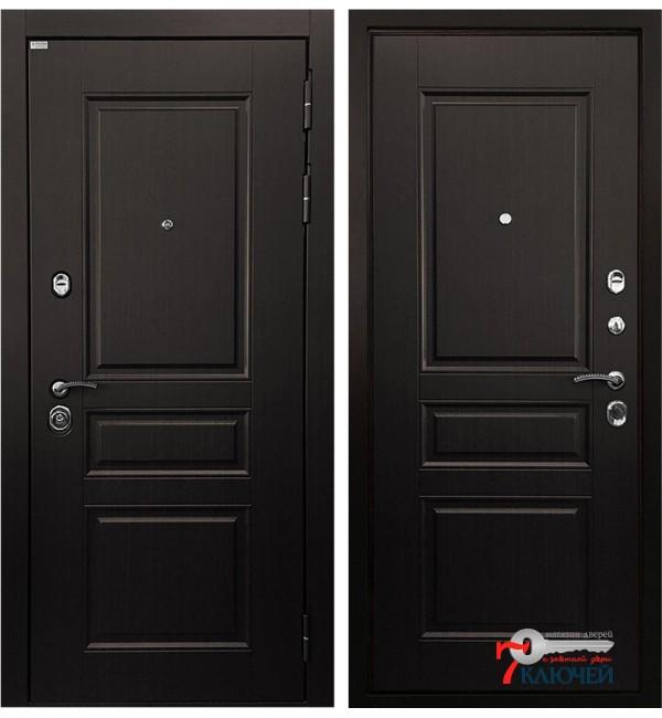 Дверь ЛОНДОН, венге структурный