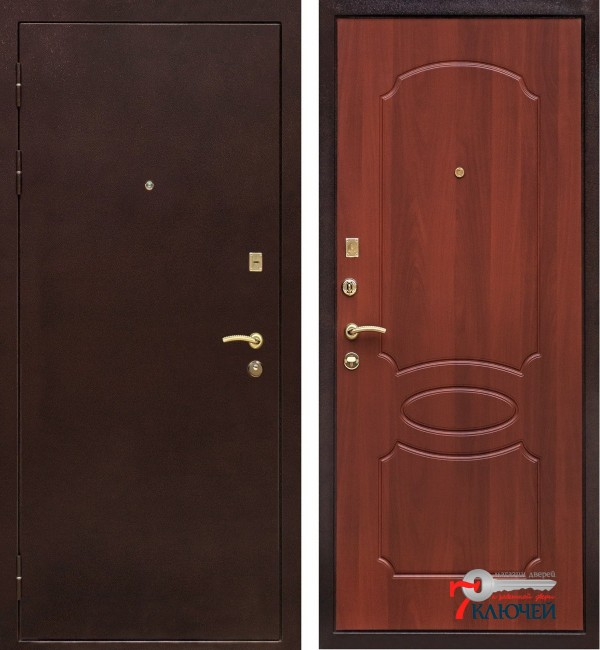 Дверь Ратибор МОДЕРН