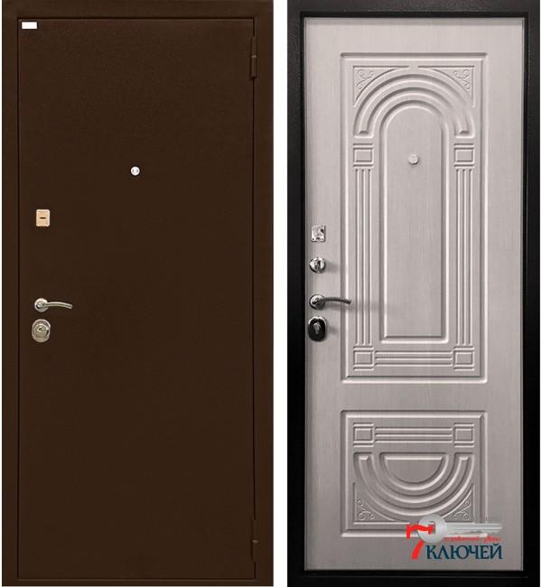 Дверь ОПТИМА, экодуб