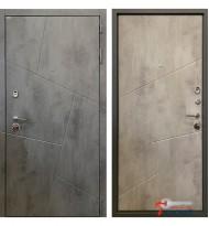 Дверь ОРИОН, бетон светлый