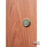 Дверь Ратибор Практик, миланский орех