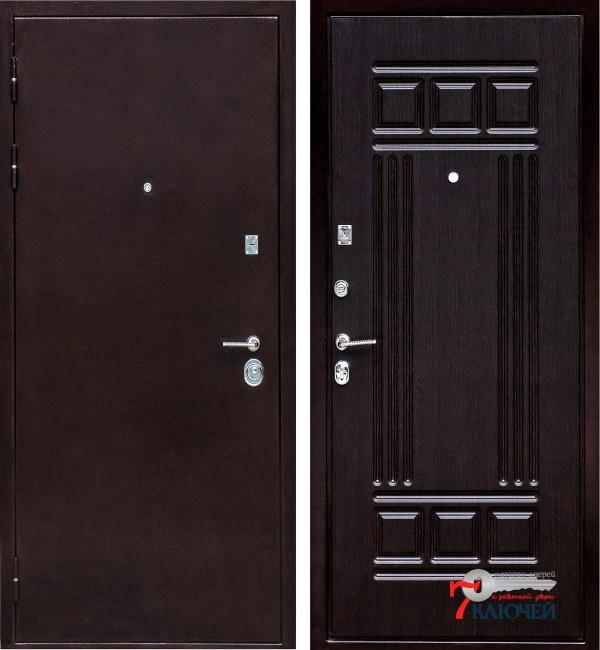Дверь Ратибор ПРЕСТИЖ