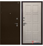 Дверь ТЕРМОБЛОК, лиственница беж