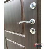 Дверь ТРИО, эковенге