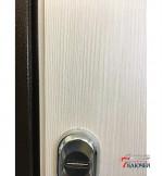 Дверь Ратибор ТРИО, лиственница беж
