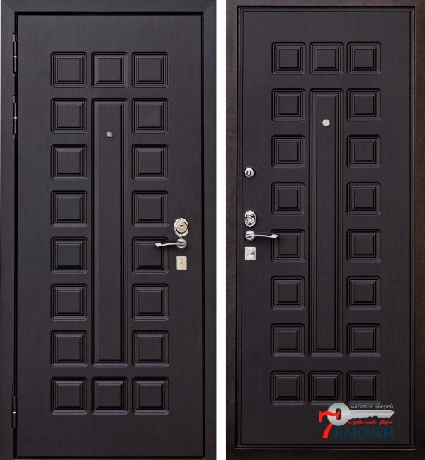 Дверь Ратибор Триумф Моттура