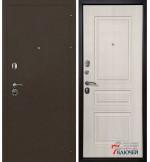 Дверь ТРОЯ, лиственница беж