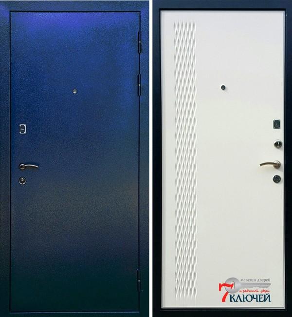 Дверь Ратибор ВЕРТИКАЛЬ