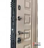 Дверь Ратибор Зодиак, венге