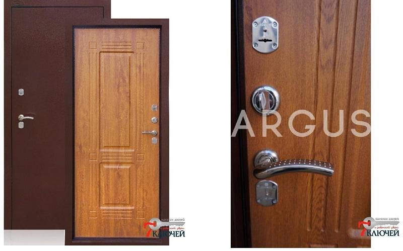 Дверь АРГУС с терморазрывом