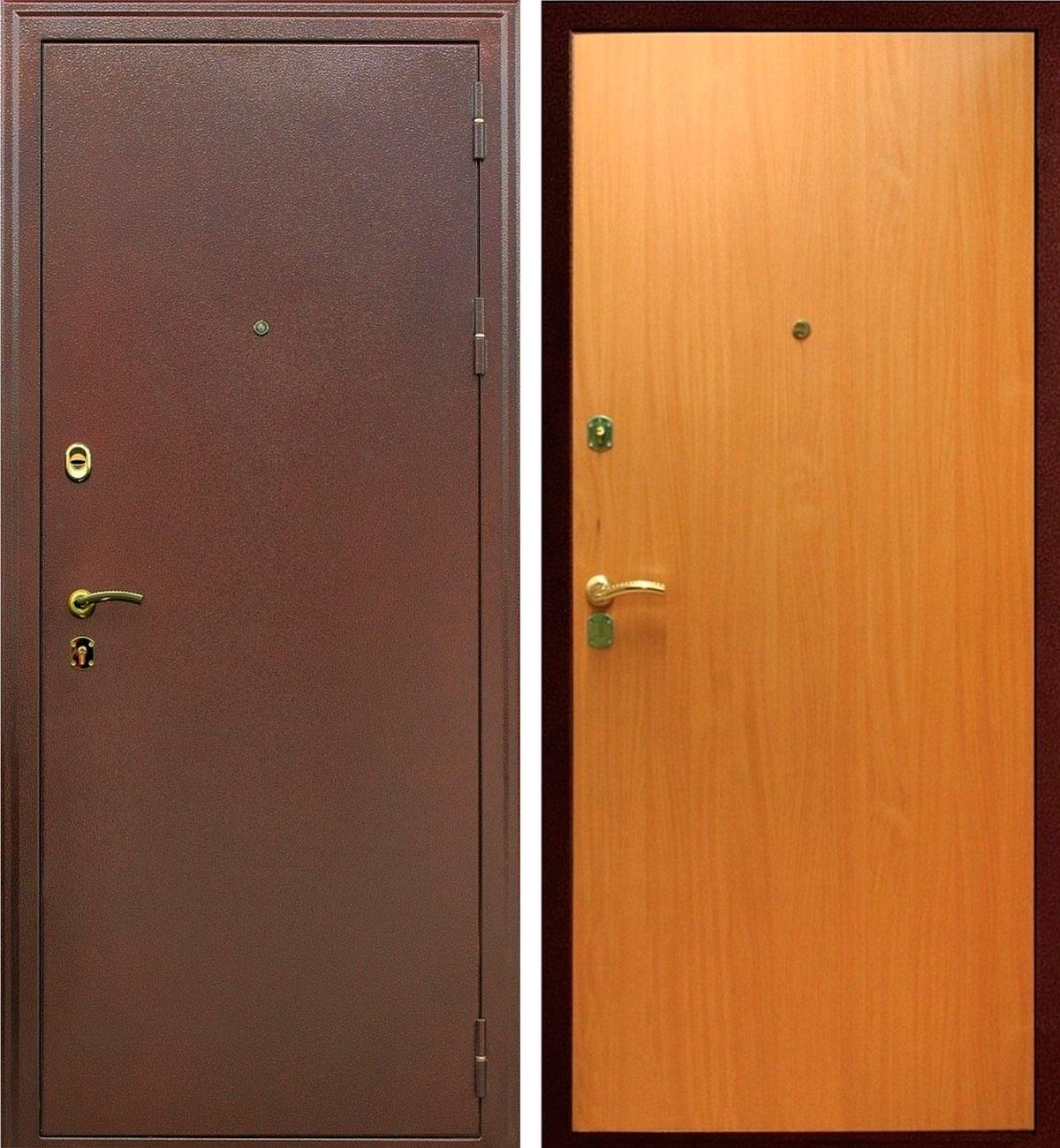 купить дверь входную от производителя до 7 тысяч рублей