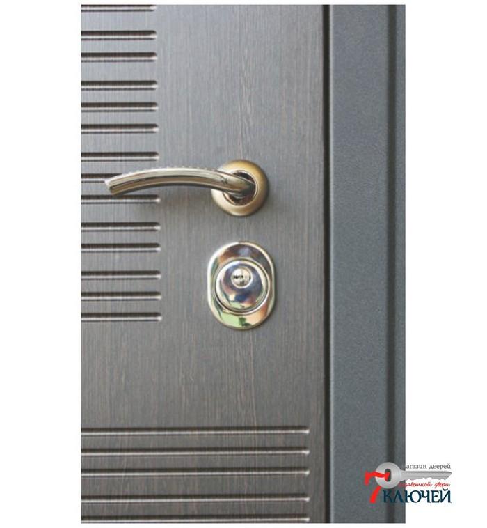 Металлическая дверь премиум-класса